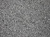 100 kg Schwarz / Anthrazit Basaltsplitt 8-16 mm - Basalt Splitt Edelsplitt Lava Lavastein - LIEFERUNG KOSTENLOS