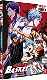 "Afficher ""Kuroko's Basket n° 1 Kuroko's basket"""