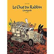 Chat du Rabbin (Le) - Intégrales - tome 2 -  Intégrale 2 (T4 et T5)