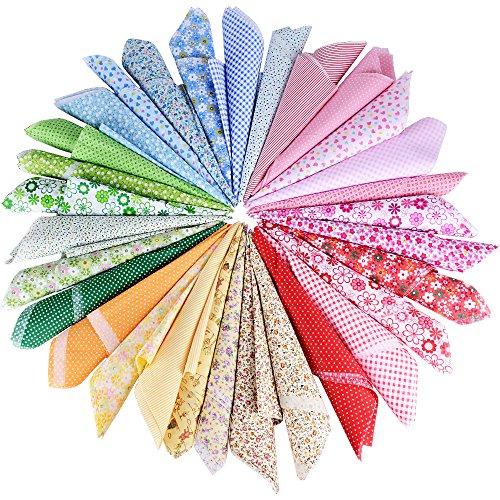 50-x-50-cm-30-stuck-5-farbsystem-patchwork-stoffe-100-baumwolle-bunte-baumwollstoff-set-stoffpaket-d