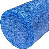 ScSPORTS Pilatesrolle blau 15 x 90 cm, 10001982 - 4