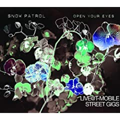 Open Your Eyes (Live@Street Gigs)