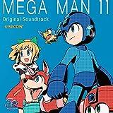 Best Capcom Of Mega Men - Megaman 11 Original Soundtrack Review