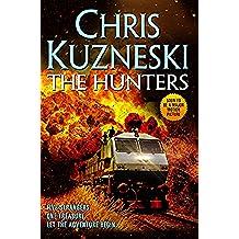 The Hunters (English Edition)