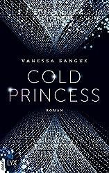 Cold Princess (Cosa Nostra 1)