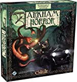 Image for board game Fantasy Flight Games VA09 Arkham Horror Board Game a Call of Cthulhu