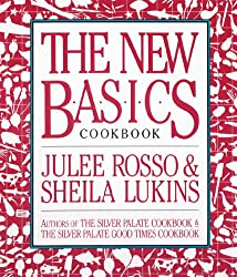 The New Basics Cookbook (English Edition)