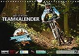 Freeride Crew Grimma - Offizieller Teamkalender (Wandkalender 2018 DIN A4 quer): Downhill Mountainbiking (Monatskalender, 14 Seiten ) (CALVENDO Sport) [Kalender] [Apr 15, 2017] PM, Photography
