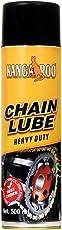 KANGAROO Chain Lubricant Spray 500 ML