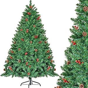 CHORTAU Árbol de Navidad 180cm