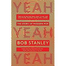 Yeah Yeah Yeah: The Story of Modern Pop (English Edition)
