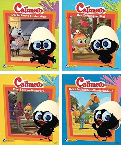 Calimero 1 - 4