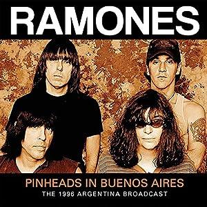 Ramones -  Backstreet Party