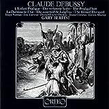 Debussy : L'enfant prodigue / La damoiselle élue