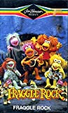 Fraggle Rock With The Muppets - Vol. 1 - Meet The Fraggles