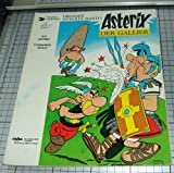 Asterix Band I; Asterix der Gallier (1969)