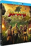 Jumanji - Bienvenue dans la jungle [Blu-ray + Digital UltraViolet] [Import italien]