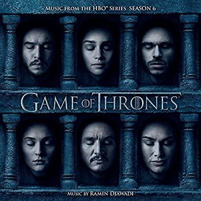 Game Of Thrones (OST Season 6)