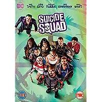 Suicide Squad [DVD]