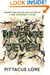 The Revenge of Seven: Lorien Legacies...