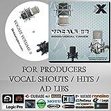 Vocals Volume 2 - Male & Female Studio Acapellas
