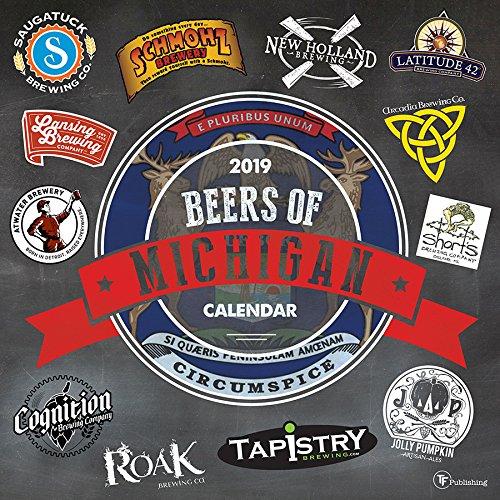 Kalender-Wandkalender, Bier & Sp...