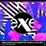 La Conoci Bailando (feat. Shainy El Brillante) (Radio Mix)