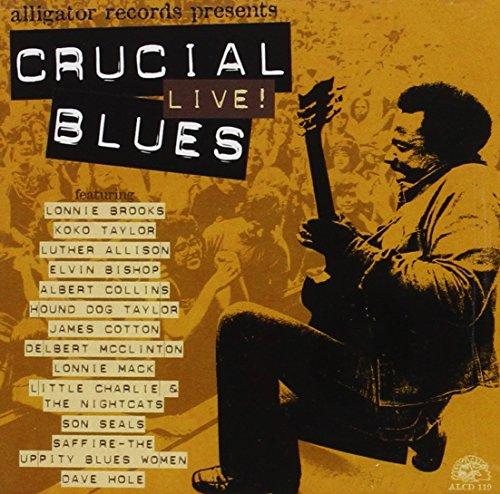 Preisvergleich Produktbild Crucial Live Blues