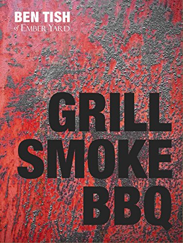 Grill Smoke BBQ Cover Image