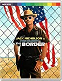The Border (Blu-Ray)