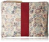 Esprit Accessoires 048ea1o005, Women's Clutch, Pink (Blush), 2x22x31 cm (B x H T)