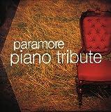 Paramore Tribute: Paramore Piano Tribute (Audio CD)