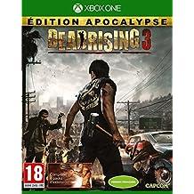Dead Rising 3 - Apocalypse Edition [Importación Francesa]