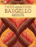 Twist-and-turn Bargello Quilts (That Patchwork Place)