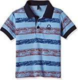 United Colors of Benetton Baby Boys' Polo (17P3AF3C3053G602_602_Red_1Y)
