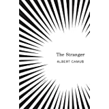 The Stranger ALBERT CAMUS (Vintage International)