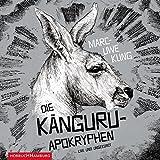 Marc-Uwe Kling ´Die Känguru-Apokryphen: 3 CDs´ bestellen bei Amazon.de