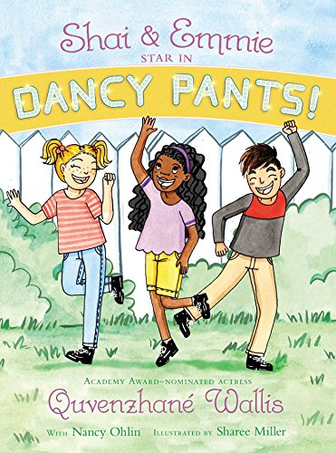 Shai & Emmie Star in Dancy Pants! (Shai & Emmie Story)
