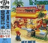 Songtexte von Hi-STANDARD - Last of Sunny Day