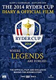 Ryder Cup 2014 Diary and Official Film (40th) [DVD] [UK Import]