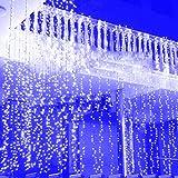 Suchergebnis auf f r weihnachtsdeko fenster for Lichtervorhang innen fenster
