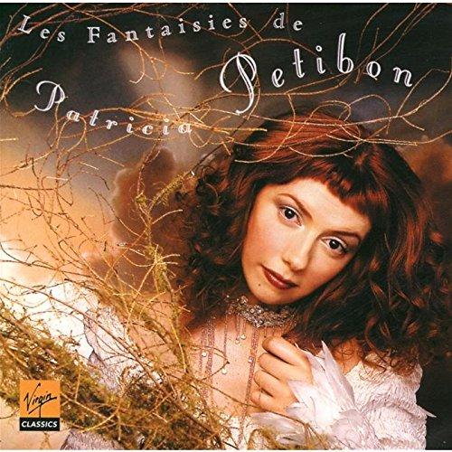Les Fantaisies de Patricia Petibon - Copy control