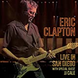 Live in San Diego/With Jj Cale