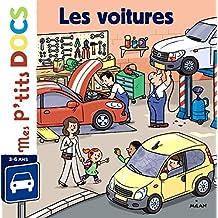 Les voitures: NE