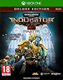 Warhammer 40,000 : Inquisitor Martyr - Deluxe Edition
