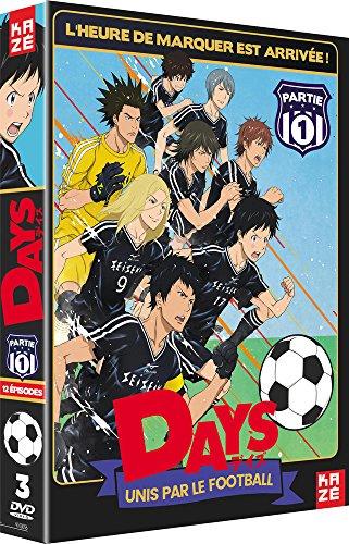 DAYS, UNIS PAR LE FOOTBALL : partie 1 |