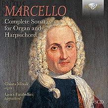 Sonate per organo e clavicembalo (integrale)