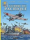 Les reportages de Lefranc : La bataille du Pacifique