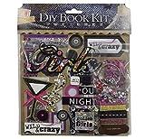 Best Scrapbook Kit - Shopaholic DIY Kit for Photo Frame, Book Making Review