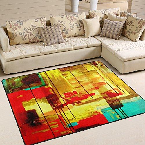 uhoney-tapis-carpette-de-salon-200cm-x-145cm-80-x-58-composition-de-la-peinture-acrylique